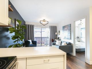Photo 11: 302 930 E 7TH AVENUE in Vancouver: Mount Pleasant VE Condo for sale (Vancouver East)  : MLS®# R2338947