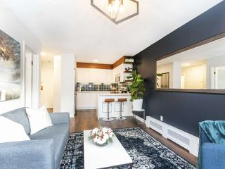 Photo 1: 302 930 E 7TH AVENUE in Vancouver: Mount Pleasant VE Condo for sale (Vancouver East)  : MLS®# R2338947