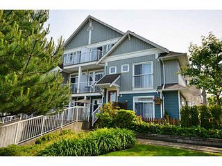Photo 1: 4 6300 London Road in : Steveston South Townhouse for sale (Richmond)  : MLS®# V1023416