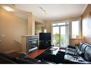Photo 2: 4 6300 London Road in : Steveston South Townhouse for sale (Richmond)  : MLS®# V1023416