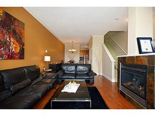 Photo 3: 4 6300 London Road in : Steveston South Townhouse for sale (Richmond)  : MLS®# V1023416