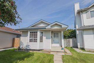 Photo 1: 335 KLINE Crescent in Edmonton: Zone 29 House for sale : MLS®# E4167308