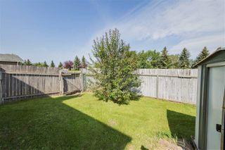 Photo 20: 335 KLINE Crescent in Edmonton: Zone 29 House for sale : MLS®# E4167308