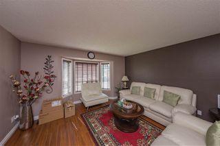 Photo 5: 335 KLINE Crescent in Edmonton: Zone 29 House for sale : MLS®# E4167308