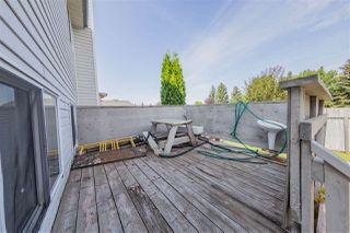 Photo 22: 335 KLINE Crescent in Edmonton: Zone 29 House for sale : MLS®# E4167308