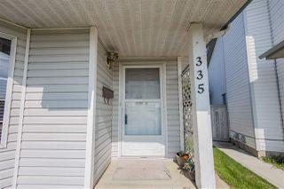 Photo 23: 335 KLINE Crescent in Edmonton: Zone 29 House for sale : MLS®# E4167308