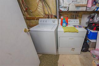 Photo 18: 335 KLINE Crescent in Edmonton: Zone 29 House for sale : MLS®# E4167308