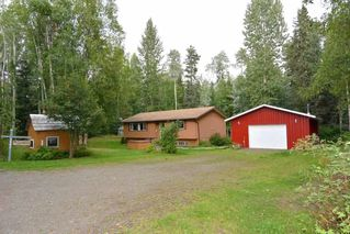 "Photo 1: 9442 POPE Road in Smithers: Smithers - Rural House for sale in ""EVELYN"" (Smithers And Area (Zone 54))  : MLS®# R2398369"