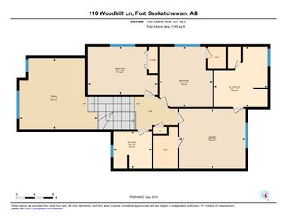 Photo 30: 110 WOODHILL Lane: Fort Saskatchewan House for sale : MLS®# E4172338