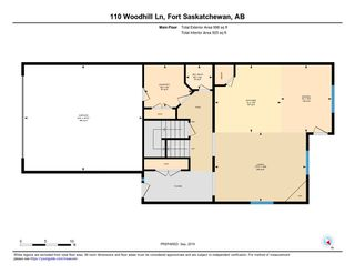 Photo 29: 110 WOODHILL Lane: Fort Saskatchewan House for sale : MLS®# E4172338