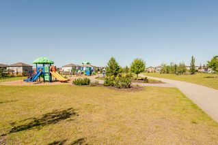 Photo 27: 110 WOODHILL Lane: Fort Saskatchewan House for sale : MLS®# E4172338