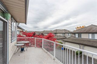 "Photo 3: 26 920 CITADEL Drive in Port Coquitlam: Citadel PQ Townhouse for sale in ""CITADEL GREEN"" : MLS®# R2416046"