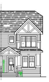 Photo 13: 1075 Paisley Drive in Edmonton: Zone 55 House Half Duplex for sale : MLS®# E4179826