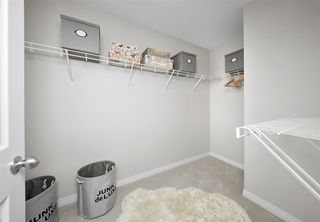 Photo 8: 1075 Paisley Drive in Edmonton: Zone 55 House Half Duplex for sale : MLS®# E4179826