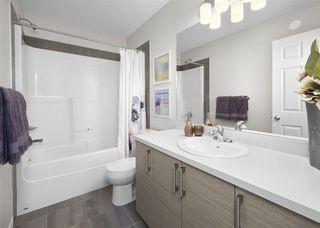 Photo 11: 1075 Paisley Drive in Edmonton: Zone 55 House Half Duplex for sale : MLS®# E4179826