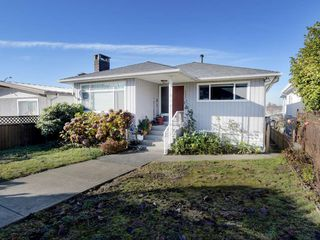 Main Photo: 4685 NANAIMO Street in Vancouver: Victoria VE House for sale (Vancouver East)  : MLS®# R2420952