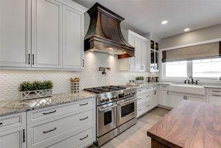 Photo 9: 20355 29 Avenue in Edmonton: Zone 57 House for sale : MLS®# E4186079