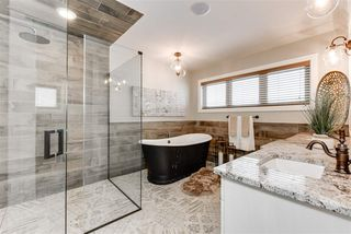 Photo 17: 20355 29 Avenue in Edmonton: Zone 57 House for sale : MLS®# E4186079