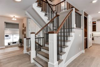 Photo 12: 20355 29 Avenue in Edmonton: Zone 57 House for sale : MLS®# E4186079