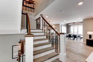 Photo 2: 20355 29 Avenue in Edmonton: Zone 57 House for sale : MLS®# E4186079