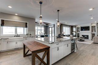 Photo 10: 20355 29 Avenue in Edmonton: Zone 57 House for sale : MLS®# E4186079