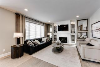 Photo 4: 20355 29 Avenue in Edmonton: Zone 57 House for sale : MLS®# E4186079