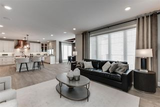 Photo 5: 20355 29 Avenue in Edmonton: Zone 57 House for sale : MLS®# E4186079