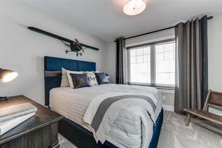 Photo 21: 20355 29 Avenue in Edmonton: Zone 57 House for sale : MLS®# E4186079
