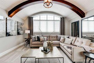 Photo 14: 20355 29 Avenue in Edmonton: Zone 57 House for sale : MLS®# E4186079