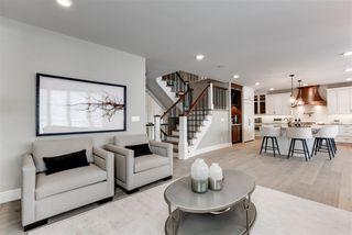 Photo 6: 20355 29 Avenue in Edmonton: Zone 57 House for sale : MLS®# E4186079