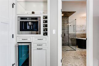 Photo 16: 20355 29 Avenue in Edmonton: Zone 57 House for sale : MLS®# E4186079