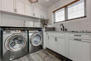 Photo 22: 20355 29 Avenue in Edmonton: Zone 57 House for sale : MLS®# E4186079
