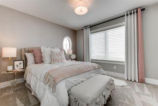 Photo 19: 20355 29 Avenue in Edmonton: Zone 57 House for sale : MLS®# E4186079
