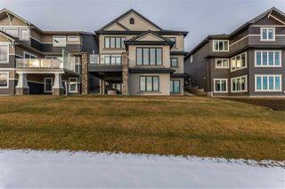 Photo 28: 20355 29 Avenue in Edmonton: Zone 57 House for sale : MLS®# E4186079