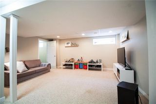 Photo 22: 51 Al Thompson Drive in Winnipeg: Harbour View South Residential for sale (3J)  : MLS®# 202003069