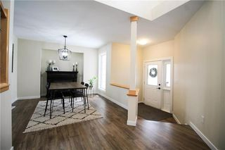 Photo 11: 51 Al Thompson Drive in Winnipeg: Harbour View South Residential for sale (3J)  : MLS®# 202003069