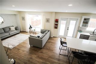 Photo 6: 51 Al Thompson Drive in Winnipeg: Harbour View South Residential for sale (3J)  : MLS®# 202003069
