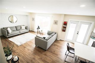 Photo 3: 51 Al Thompson Drive in Winnipeg: Harbour View South Residential for sale (3J)  : MLS®# 202003069
