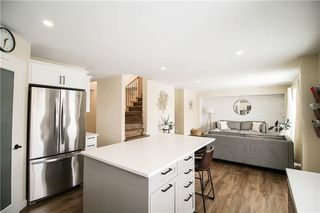 Photo 10: 51 Al Thompson Drive in Winnipeg: Harbour View South Residential for sale (3J)  : MLS®# 202003069
