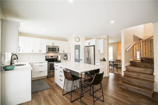 Photo 9: 51 Al Thompson Drive in Winnipeg: Harbour View South Residential for sale (3J)  : MLS®# 202003069