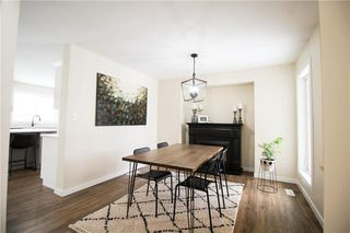 Photo 12: 51 Al Thompson Drive in Winnipeg: Harbour View South Residential for sale (3J)  : MLS®# 202003069