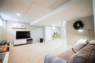 Photo 26: 51 Al Thompson Drive in Winnipeg: Harbour View South Residential for sale (3J)  : MLS®# 202003069