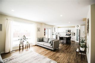 Photo 5: 51 Al Thompson Drive in Winnipeg: Harbour View South Residential for sale (3J)  : MLS®# 202003069