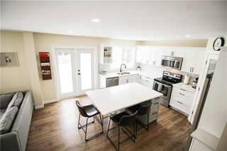 Photo 7: 51 Al Thompson Drive in Winnipeg: Harbour View South Residential for sale (3J)  : MLS®# 202003069