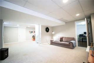 Photo 23: 51 Al Thompson Drive in Winnipeg: Harbour View South Residential for sale (3J)  : MLS®# 202003069