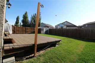 Photo 28: 51 Al Thompson Drive in Winnipeg: Harbour View South Residential for sale (3J)  : MLS®# 202003069