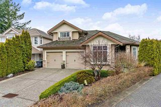 "Main Photo: 15541 37 Avenue in Surrey: Morgan Creek House for sale in ""Rosemary Wynd"" (South Surrey White Rock)  : MLS®# R2441376"