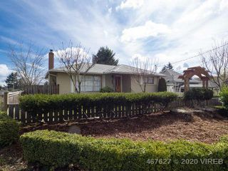 Photo 1: 201 VIEW STREET in NANAIMO: Z4 South Nanaimo House for sale (Zone 4 - Nanaimo)  : MLS®# 467627