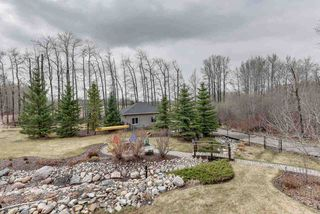 Photo 42: 75 26106 TWP RD 532 A: Rural Parkland County House for sale : MLS®# E4196125