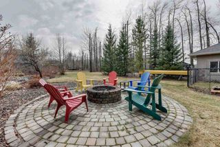 Photo 44: 75 26106 TWP RD 532 A: Rural Parkland County House for sale : MLS®# E4196125